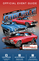 2020 Chevrolet Nationals