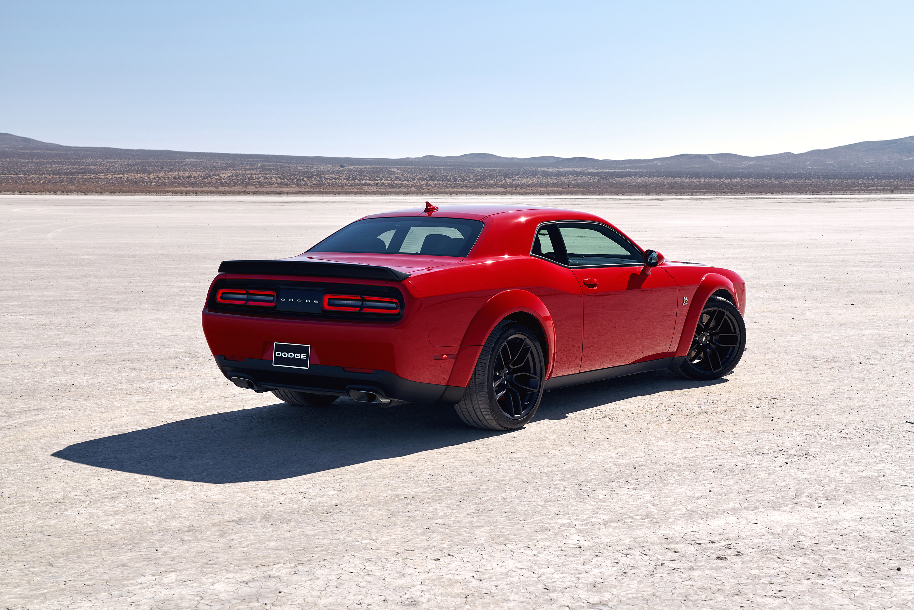 2019 Dodge Challenger_rear_right